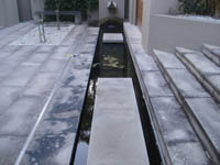 Waterproofing for Ponds and Water Features